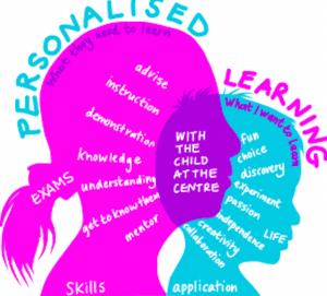 προσωποποιημένη μάθηση mentoria